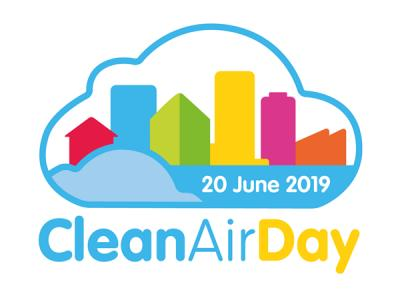Clean Air Day Image