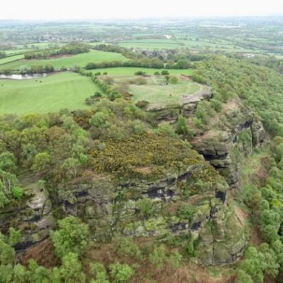 Helsby Hill