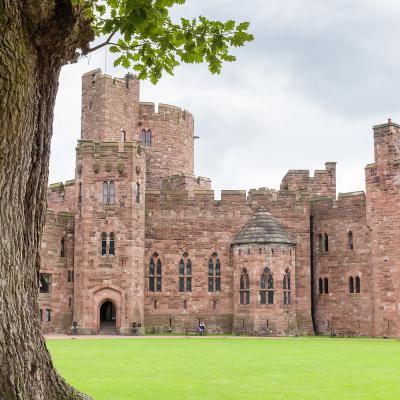 Peckforton Castle, Cheshire 21