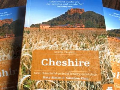 South-cheshire